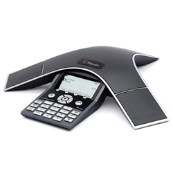 Polycom IP 7000 Conference Phone 2200-40000-001 No AC
