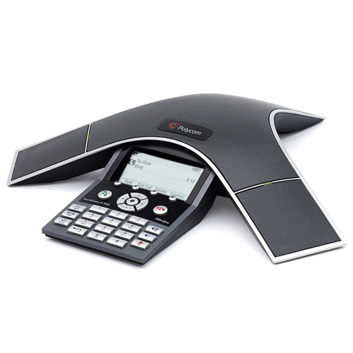 Polycom SoundStation IP 7000 Conference Phone - 2230-40600-025