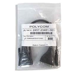 Polycom PowerCam Plus Camera Adapter Cable