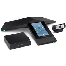 Polycom RealPresence Trio 8800 - Collaboration Kit - Skype/O365