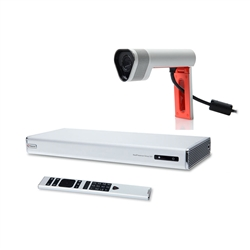 Polycom RealPresence Group 500 1080p EE Acoustic