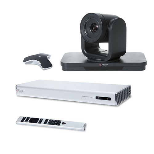 Polycom RealPresence Group 300