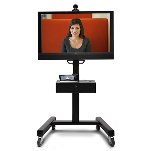 Cisco Telepresence Single Display Cart
