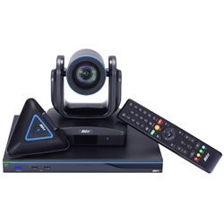 AVer EVC910 10-Way 1080p Video Conferencing System