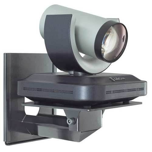 avteq dual gang lifesize camera wall mount