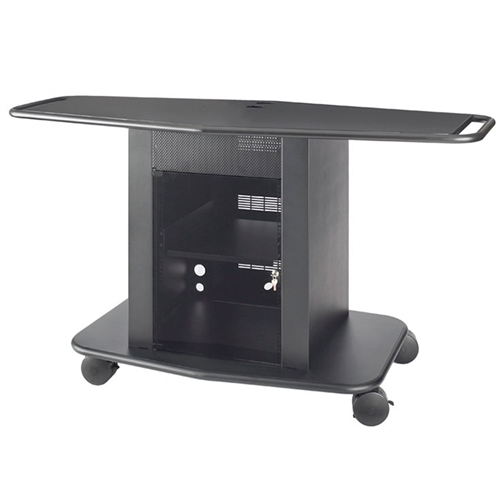 Avteq GM-300L Dual Monitor Cart