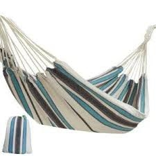 Hammock in a Bag Single