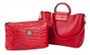 Red Small Tote