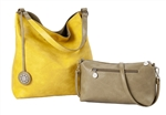 Reversible Hobo-Sage/Buttercup