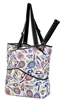 Tennis Everyone Large Tote