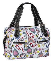 Tennis Everyone Mini Duffel