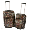 Classic Sydney Love Stepping Out 2 Pc. Luggage Set