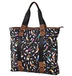 Lady Golfer Day Tote