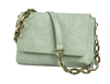 Mini Shoulder Bag-Sage