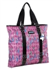 Pink Golf Day Tote