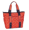 Pin High East West Tote