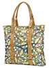 Green Golf Day Tote