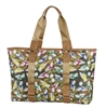 Green Golf East West Tote