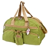 Green Golf Sport Bag