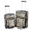 Classic Sydney Love New Travel Print 2 Piece Luggage Set
