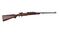 Holland & Holland Deluxe Bolt Acton Rifle .500 Jeffery