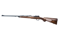 Jack Haugh Bolt Acton Rifle .275 Rigby