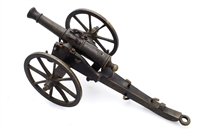 Vintage miniature cannon