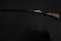 William Evans Best Quality 12 Gauge Side-by-Side Shotgun