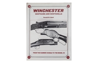 Winchester Shotguns And Shotshells - From The Hammer Double To the Model 59