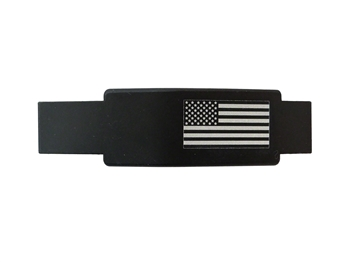 USA Flag Trigger Guard
