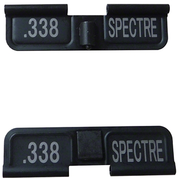 .338 SPECTRE Ejection port dust cover