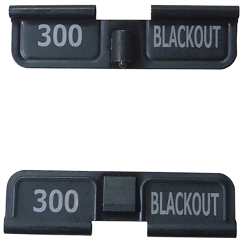 Ejection port dust cover 300  Blackout Double sided