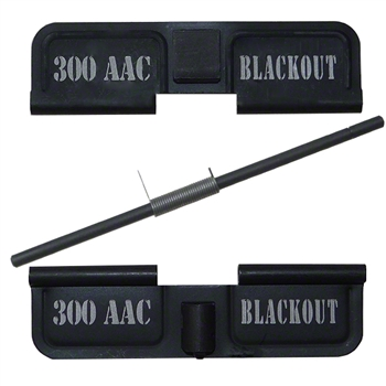 .300 AAC Blackout & parts Ejection port dust cover