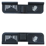 POW MIA  Ejection port  cover