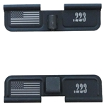 223 and USA Flag  Ejection port  cover