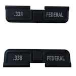 .338 Federal Ejection port dust cover