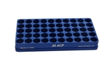 .45 ACP blackout ammo reloading block tray