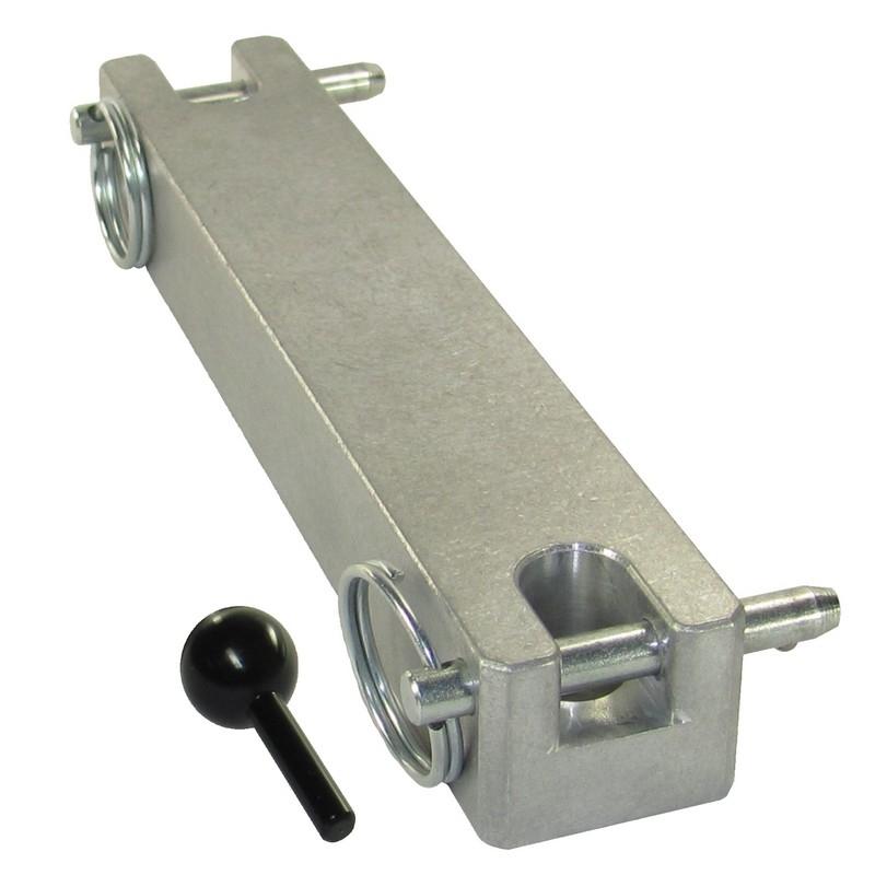 Ar Aluminum Upper Vise Block