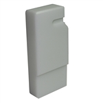 Lower vise block M&P 15-22 White