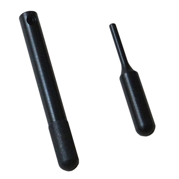 Takedown or Pivot Pin detent and spring installation tool.