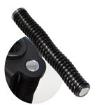 squirreldaddy.com  Dome Tip Stainless Guide rod for Glock 19