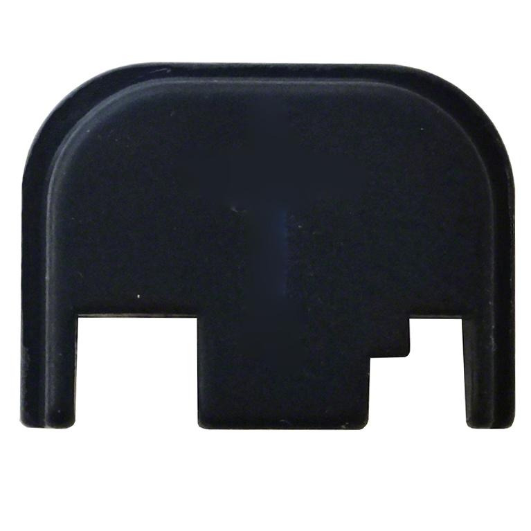 Blank Glock Slide Cover Back Plate