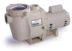 Pentair WhisperFlo Pool Pump 011513