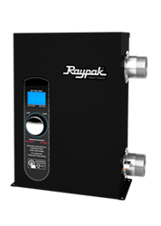 Raypak Electric Spa Heater 11KW 017122