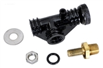 Pentair 154687 Air Relief Fitting Assembly