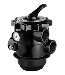 Pentair 261185 Top Mount Multi Port Backwash Valve