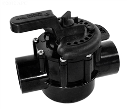 Pentair Diverter Valve 263027
