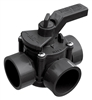 "Jandy Space Saver 3-way valve 3406 1.5"" x 2"""