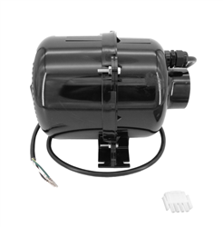Silencer Quiet Air Blower by Air Supply 1HP 120V Model 6310141