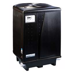 Pentair UltraTemp 140C Heat Pump 460929 Black